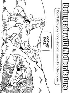 educational-mother-nature-safety-coloring-pages-1