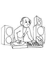 DJ-coloring-pages-1