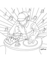 DJ-coloring-pages-7