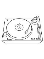 DJ-coloring-pages-9