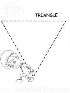 educational-triangles-coloring-pages-8
