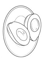 Avocado-fruits-coloring-pages-3