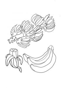 Banana-fruits-coloring-pages-5
