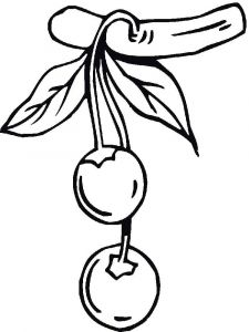 Cherry-fruits-coloring-pages-6