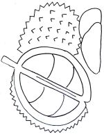Durian-fruits-coloring-pages-10