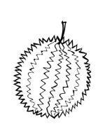 Durian-fruits-coloring-pages-8