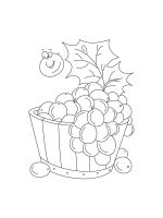 Grapes-coloring-pages-4