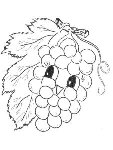 Grapes-fruits-coloring-pages-14