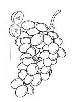 Grapes-fruits-coloring-pages-7