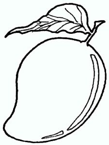 Mango-fruits-coloring-pages-7
