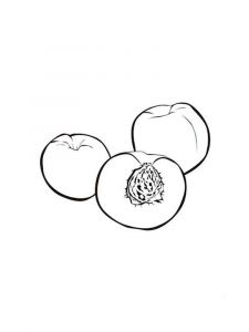 Peach-fruits-coloring-pages-8