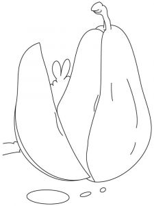 Pear-fruits-coloring-pages-14
