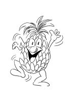 Pineapple-coloring-pages-16