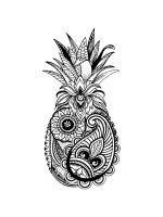 Pineapple-coloring-pages-8