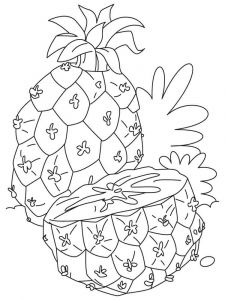 Pineapple-fruits-coloring-pages-8