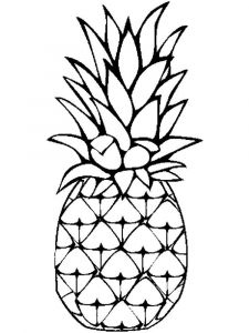 Pineapple-fruits-coloring-pages-9