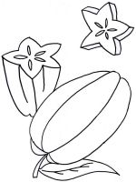Star-fruits-coloring-pages-1