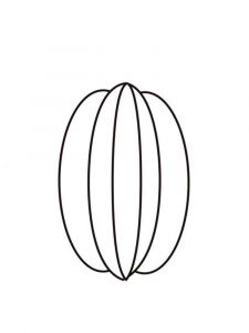 Star-fruits-coloring-pages-5