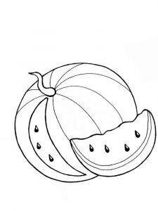 Watermelon-fruits-coloring-pages-2
