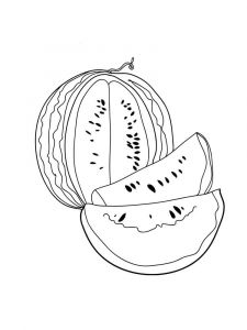 Watermelon-fruits-coloring-pages-3