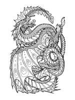Chinese-Dragon-coloring-pages-1