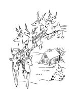 Reindeer-coloring-pages-13