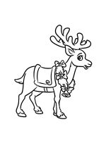 Reindeer-coloring-pages-7