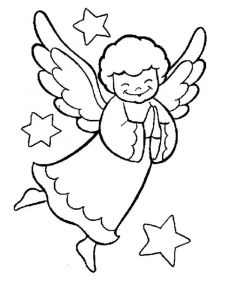 christmas-angel-coloring-pages-6