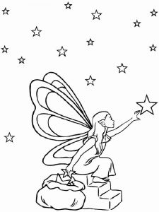 christmas-fairy-coloring-pages-14