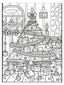 christmas-tree-coloring-pages-6