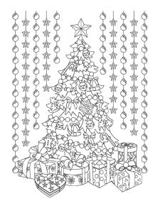 christmas-tree-coloring-pages-7