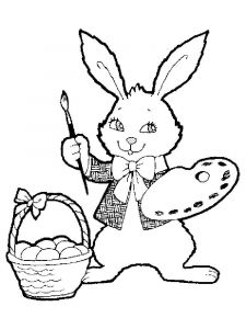 easter-bunny-coloring-pages-8
