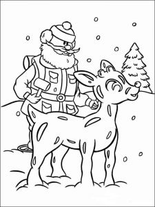 rudolph-coloring-pages-2