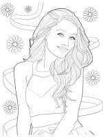 Ariana-Grande-coloring-pages-11