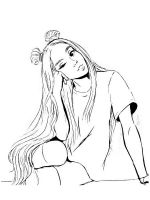 Ariana-Grande-coloring-pages-18