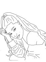 Ariana-Grande-coloring-pages-6
