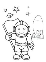 Astronaut-coloring-pages-12