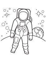 Astronaut-coloring-pages-4