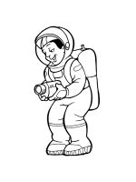 Astronaut-coloring-pages-9
