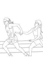 Athletics-coloringpages-2
