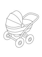 Baby-Stroller-coloring-pages-11