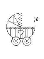 Baby-Stroller-coloring-pages-19
