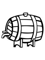 Barrel-coloring-pages-4