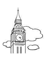 Big-Ben-coloring-pages-3