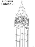 Big-Ben-coloring-pages-7