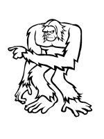 Bigfoot-coloringpages-2