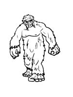 Bigfoot-coloringpages-3
