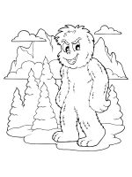 Bigfoot-coloringpages-9