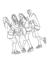 BlackPink-coloring-pages-5