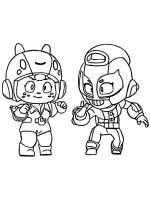 bea-brawl-stars-coloring-pages-2